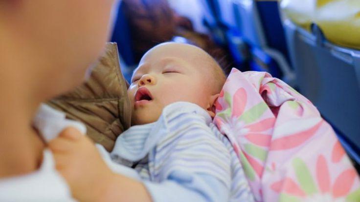Wenn Babys doch nur sprechen könnten! Dann könnten sie uns zum Beispiel sagen, was sie vom Schlaftraining halten. Diese Blogger-Mama gibt uns Einblick.