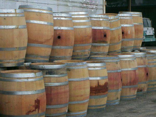 Wine Barrels Craigslist