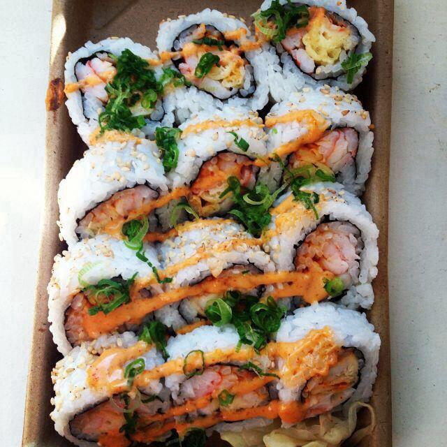 Japanese food <<3