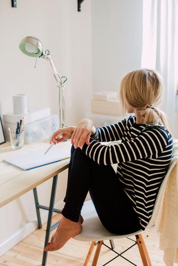 Stylowy minimalizm – jak wprowadzić go do domu i szafy? | Make Life Easier