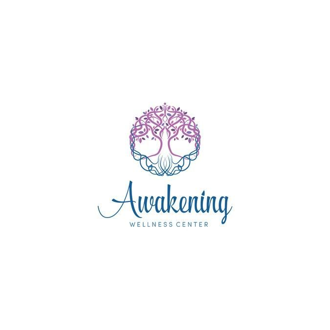 Create A Holistic Wellness Center Logo Life Coaching And Yoga By Savanamm Simplegreendinners Massage Logo Coaching Logo Life Coach Logo