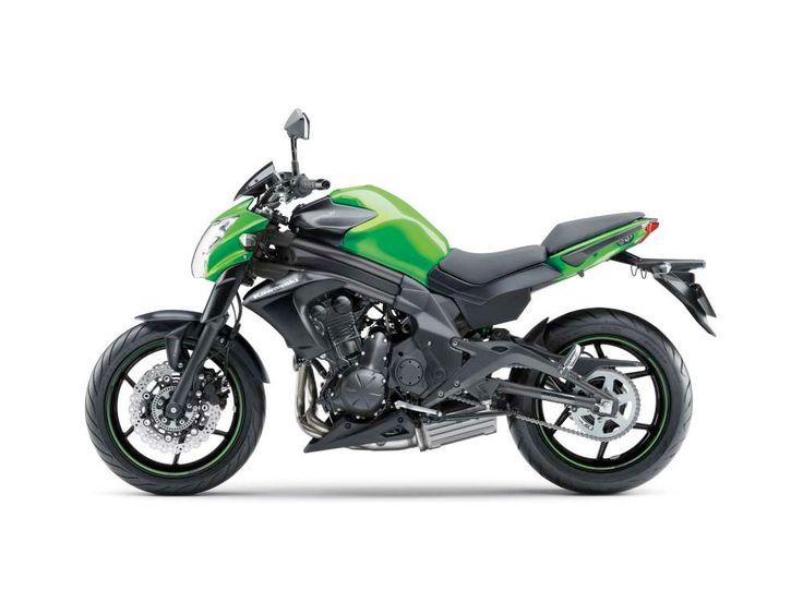 Kawasaki ER6NL ABS Motorcycle - Penrith Motorcycle Centre
