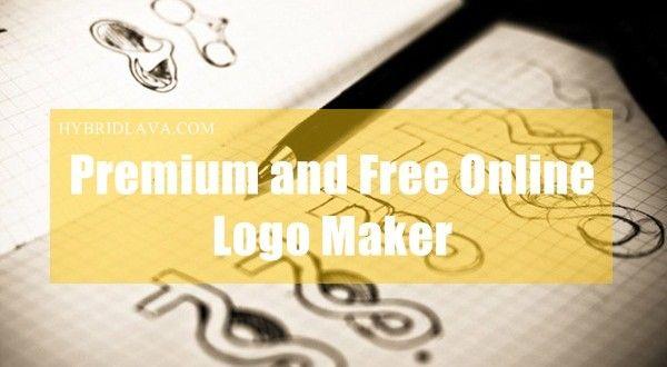 Top 20 #Premium and Free Online #Logo Maker