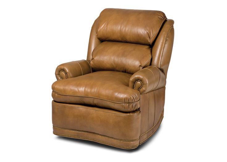 Contemporary Lounge Armchair Design With Elegant Wall Hugger Recliners Handcrafted Furniture Brown Leather