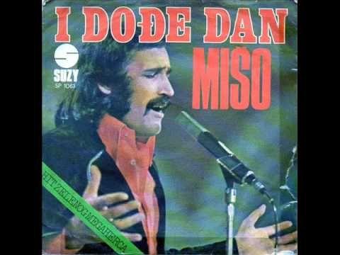 ▶ Mišo Kovač - Dite moje - Audio 1980. - YouTube