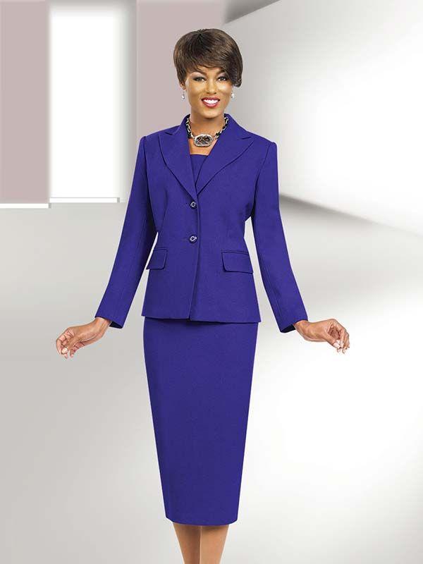 Ben Marc Executive 11433 Ladies Business Suit