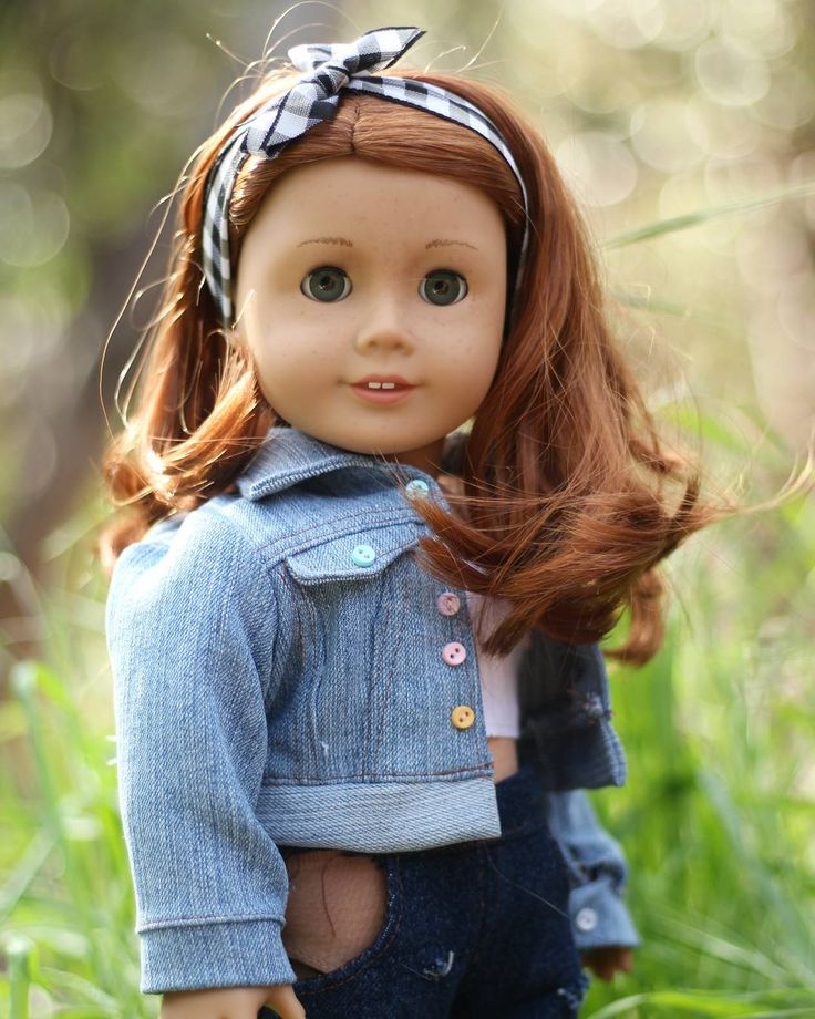 586 Best AMERICAN GIRL Images On Pinterest