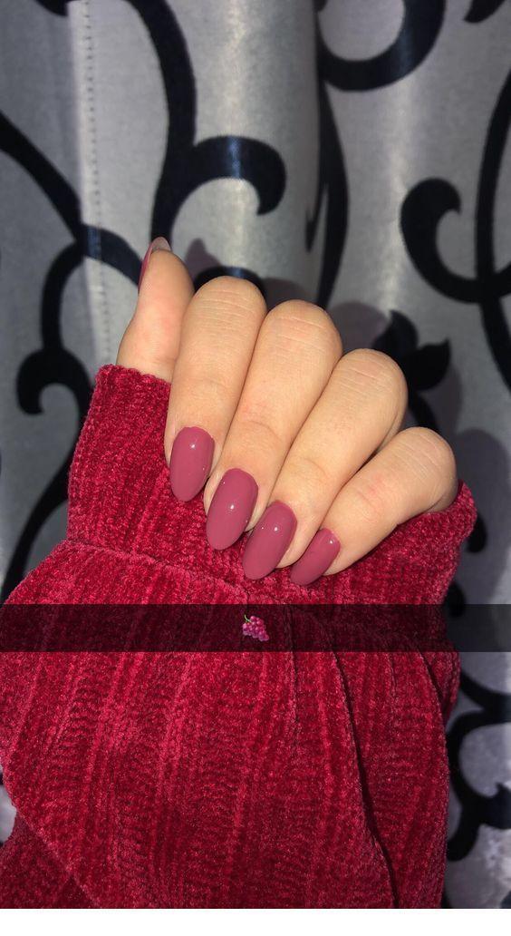 Interessante Farben für diese Nägel Inspirierende Damen – Henna Cabello