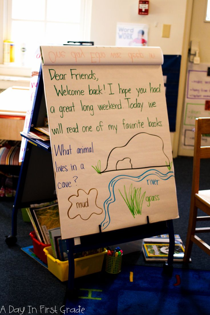 Classroom Meeting Ideas ~ Best ideas about kindergarten morning messages on