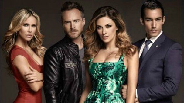 """Super Fan » ¿Cuál fue el mejor estreno en Telemundo """"Señora Acero"""" o """"Los Miserables""""?"""