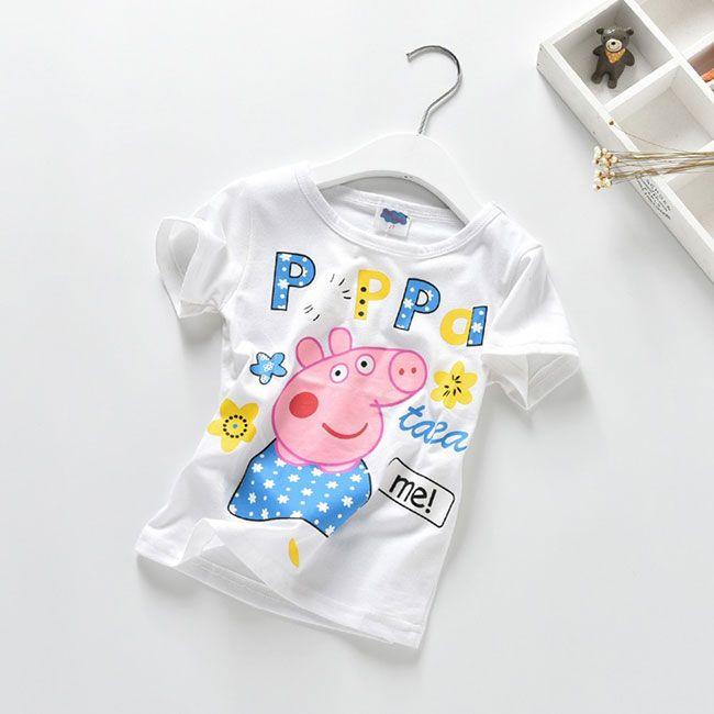 Красивые футболки для девочки с героями мультиков #ФУТБОЛКИ #ДЕВОЧКАМ #ДИСНЕЙ