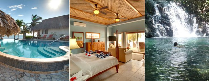 Belize All Inclusive | Belize Vacation Packages