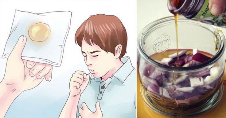 Prendi un cucchiaio di questo rimedio dopo ogni pasto. Ottimo per Bronchite, Asma e Malattie Polmonari.