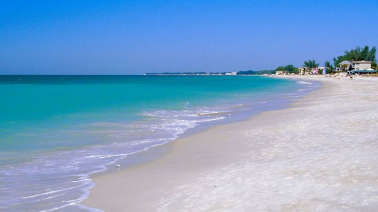 Top island beaches with perfect sand | Fox News