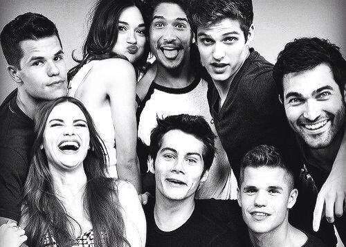 Love them all