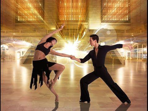 - Одинокая ветка сирени -Красивый танец