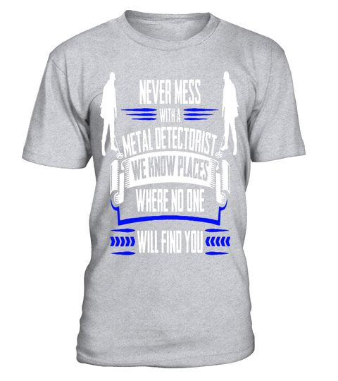 "# Funny Metal Detecting T Shirt - We Know Places .  Special Offer, not available in shops      Comes in a variety of styles and colours      Buy yours now before it is too late!      Secured payment via Visa / Mastercard / Amex / PayPal      How to place an order            Choose the model from the drop-down menu      Click on ""Buy it now""      Choose the size and the quantity      Add your delivery address and bank details      And that's it!      Tags: This funny metal detecting shirt is…"