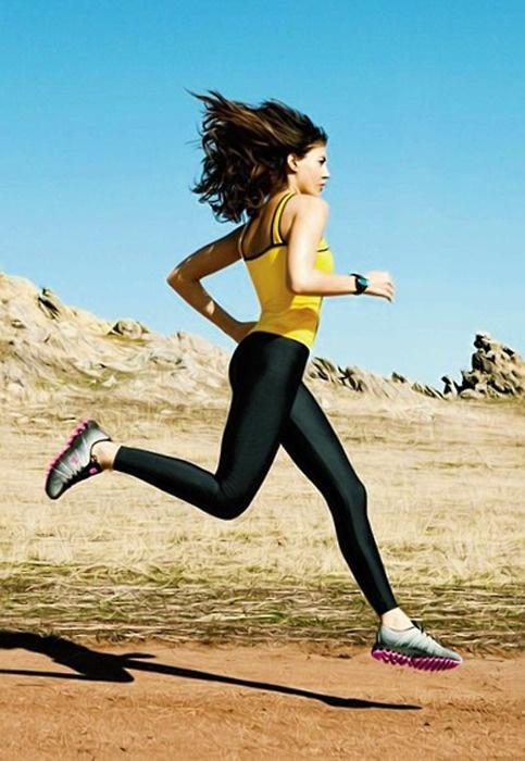 #fitspo, #motivation #inspiration #fit #running