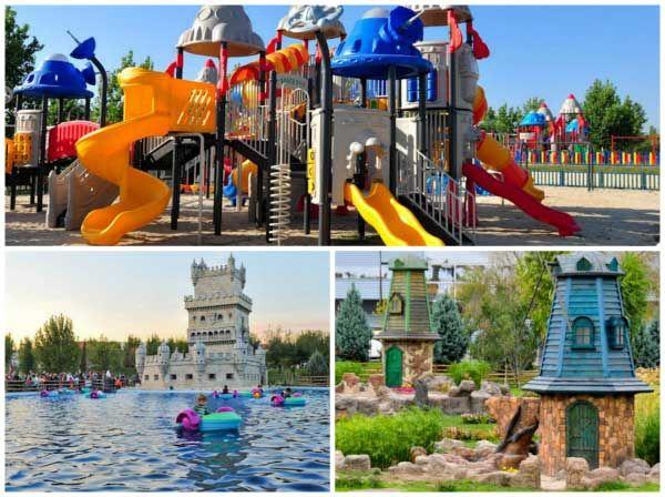 ¿Quieres conocer cuáles son los parques de España más chulos, divertidos y espectaculares para ir con niños? Descúbrelos aquí.