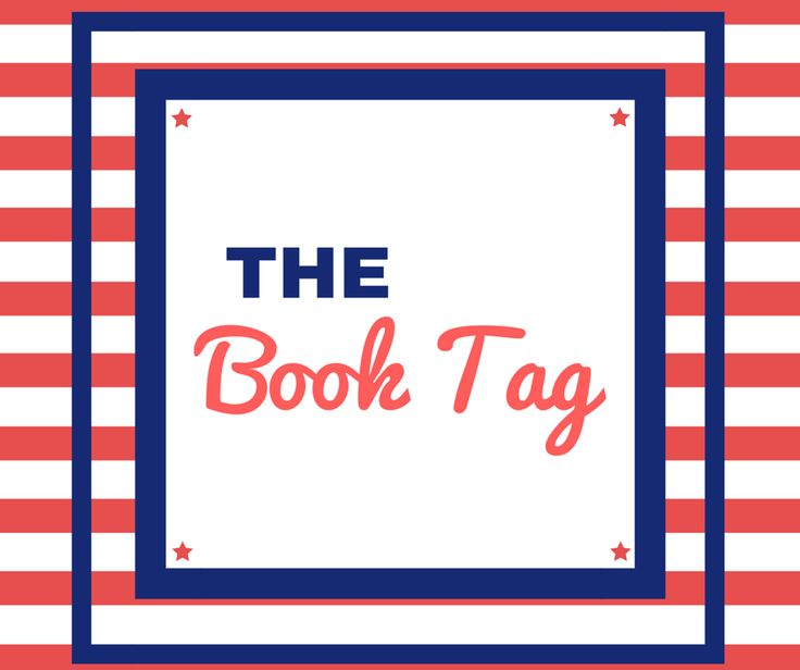 The Book Tag from the Blog Tag Writing Prompt  www.melissakatebooks.com