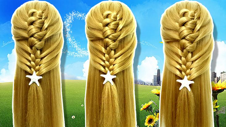 Quick Braide Hairstyles party/function 🌻 hair style girl 🌷 hairstyles for girls 🌹 Hairstyles