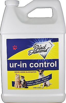 Odor and Stain Removal 134755: Ur-In Control Eliminates Urine Odors - Controls Cat, Dog , Pet And Human Smells , -> BUY IT NOW ONLY: $34.87 on eBay!
