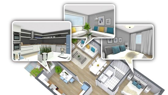 Sweet Home 3D   Draw Floor Plans And Arrange Furniture Freely. A Free  Interior Design Application That Helps You Place Your Furniture On A House  2Du2026