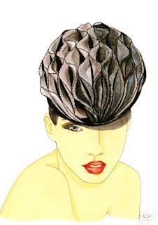 Ester talks green: (Un)fold Casentino, Eco Fashion inspired by Origami