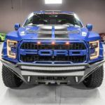 2017 Ford F-150 Shelby Baja Raptor up for sale