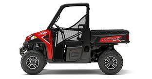 2017 Polaris Ranger XP 1000/Crew XP 1000 Service Manual - Atv Service Manuals