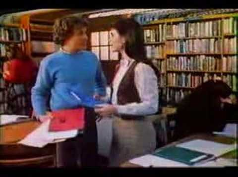 Old Trapper Keeper commercial from the 80s.