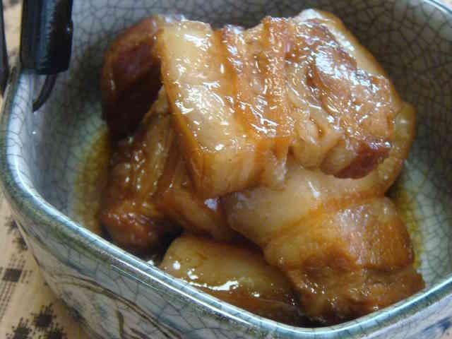 沖縄伝統の味☆ラフテー☆の画像