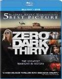 Zero Dark Thirty (Blu-ray/DVD Combo + UltraViolet Digital Copy)