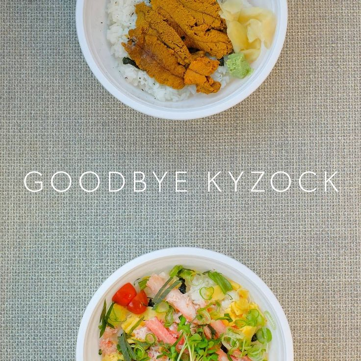 "A  D O O R  C L O S E S // @kyzock2014 closed for good today . Formerly known as ""Zero One Sushi"" Kyzock has occupied this space since the early 2000s and has maintained quality sushi and fair accessible pricing. The owners are switching to ramen and taking over the old Ramenman space just off Robson near Santouka and Marutama. I wish the owners of #kyzocksushibowlhouse the best of luck! // On this final day I gorged on #UniDon ($17) and Real #Crab #ChirashiDon ($14.50). The #uni was great…"
