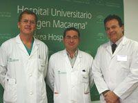 Un estudio colaborativo entre el Hospital Macarena y la Universidad de Sevilla arroja un nuevo biomarcador en la enfermedad de Parkinson