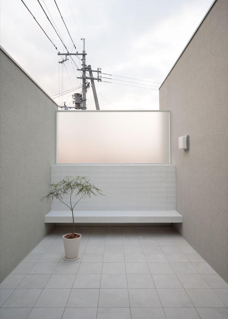 House of Reticence / FORM-Kouichi Kimura Architects