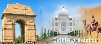 India, the favorite place of history makers, is the most popular country in the globe offers you a never-ending holiday experience.