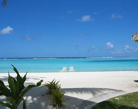Playas exóticas - Imagui