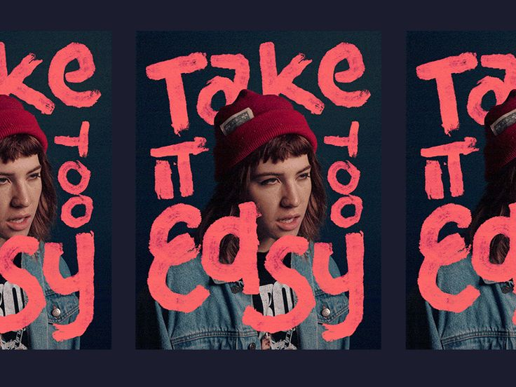 take it too easy by Judson Collier