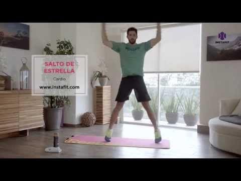 Rutina de ejercicios para eliminar llantitas - Vida InstaFit
