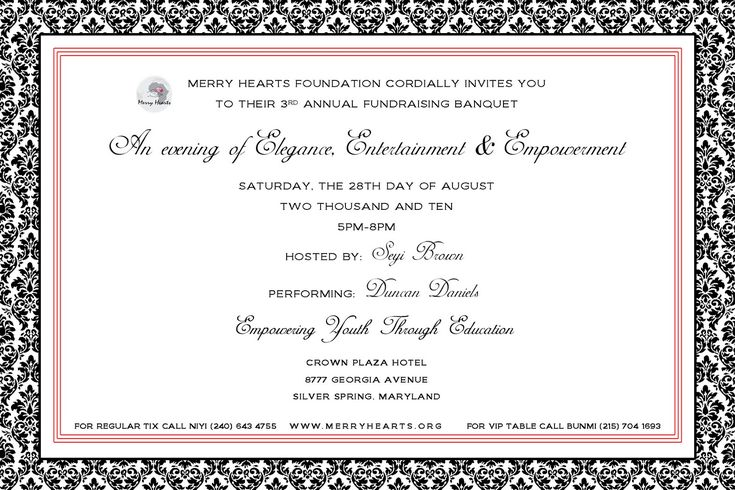 The 7 best Centennial: Invitation Templates images on Pinterest ...