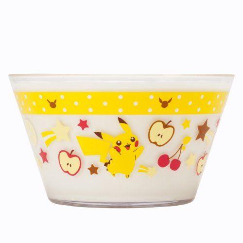 Pokemon center original acrylic bowl Pikachu & Eevee Pokémon,http://www.amazon.com/dp/B00DM26KUM/ref=cm_sw_r_pi_dp_xkbAsb0KQ9EVY6BQ