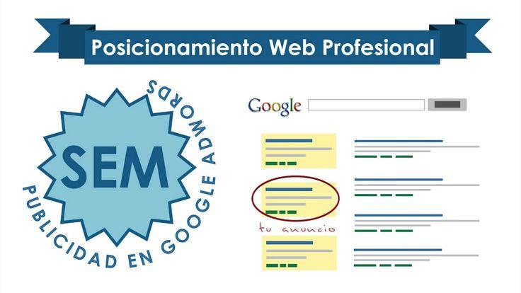 Enube Marketing Solutions, Agencia de Marketing Online en Sevilla, ofrece Campañas de Posicionamiento web Profesional SEO, posicionamiento natural, o SEM, publicidad en Google Adwords, desde 99 €/mes. ¡Visítanos y disfruta de nuestras ventajas!