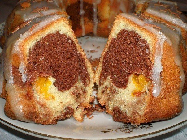 ТОП-5 бесподобно вкусных кексов | Моя любимая выпечка