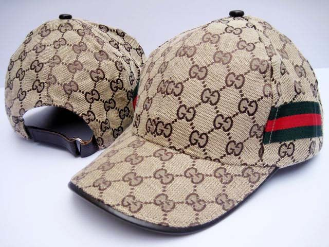 14eac0d48b6 gucci military black caps