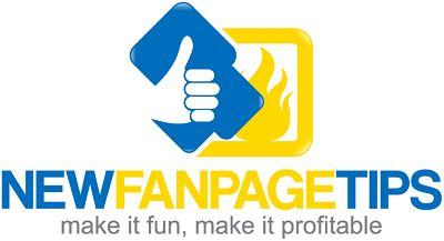 NewFanPageTips | Hot Tips for Facebook FanPage Owners