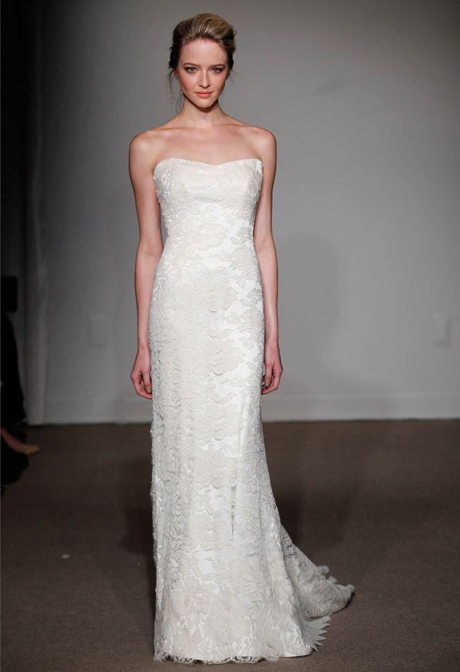 Anna Maier Wedding Dresses Spring 2017
