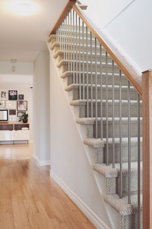 Reader's home - Nataliya's Ottawa suburban project - desire to inspire - desiretoinspire.net