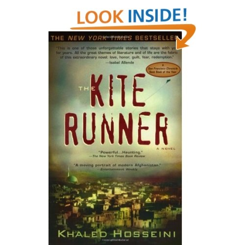 13 best books worth reading images on pinterest books to read the kite runner tells a sweeping story of family love and friendship against a fandeluxe Choice Image
