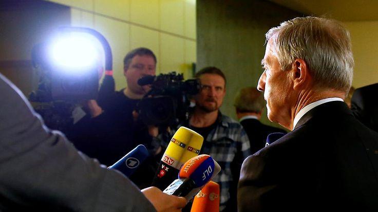 Prozess gegen Deutsche-Bank-Manager: Fitschen und Co. erringen wichtigen Sieg vor Gericht